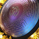 Our Top 9 Choices For 'Best Steel Tongue Drum' In 2021 13