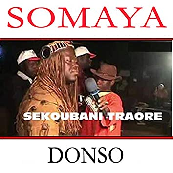Donso Ngoni (feat. Mahamadou Traore)