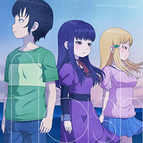 [Single]flash – sora tob sakana[FLAC + MP3]