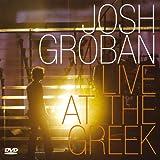 Josh Groban Live at The Greek ...