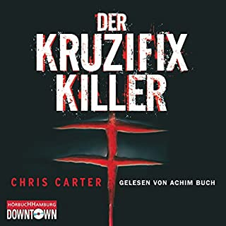 Der Kruzifix-Killer cover art