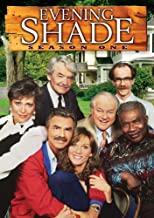Evening Shade - Season One