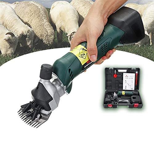 220 V 690 W Electric cisaillement Clipper cisaillement moutons chèvres Alpaca Farm Cisaille Newest