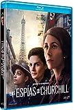 Las espías de Churchill - BD [Blu-ray]