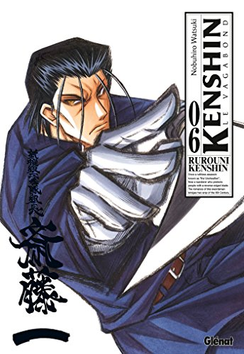Kenshin Perfect edition - Tome 06