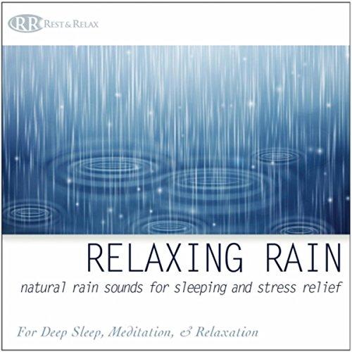 Relaxing Rain:...