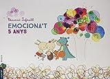 Carpeta de l'alumne Emociona't 5 anys Infantil (Projecte Emociona't)
