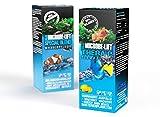 MICROBE-LIFT SBHTHERAPH16 Special Blend - hochaktive Bakterien + TheraP - Fischpflege Reinigungsbakterien Set, 2X 473ml, Einheitsgröße, 946 g