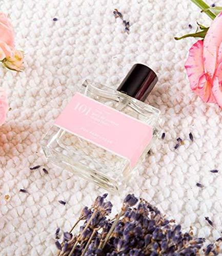 101 rose sweet pea white cedar Eau de Parfum