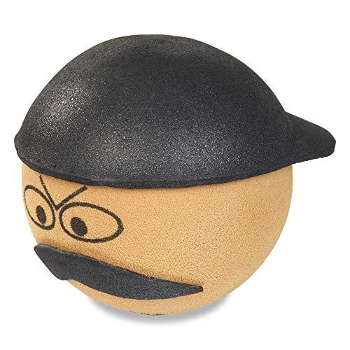 Cool Backwards Cap Dude Car Antenna Topper/Antenna Ball