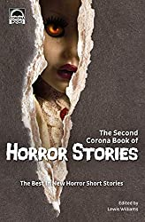 The Second Corona Book of Horror Stories