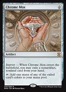 Magic: The Gathering - Chrome MOX (219/249) - Eternal Masters