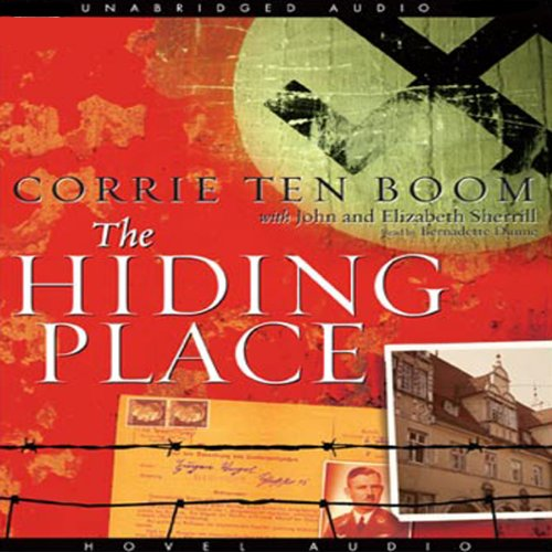 The Hiding Place  By  cover art