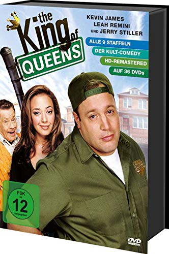 Downey, C: King of Queens