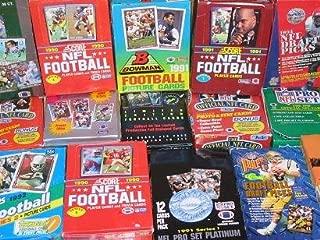 90s football cards