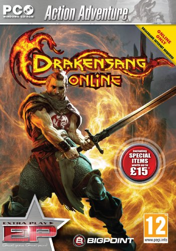 Drakensang Online (Extra Play) PC
