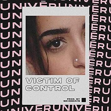 Victim of Control