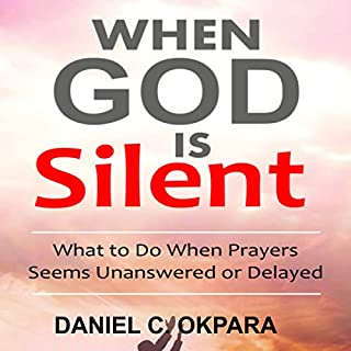 When God Is Silent cover art