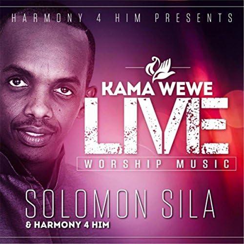 Solomon Sila