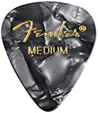 Fender 351 Premium Celluloid Guitar Picks (12-Pack)