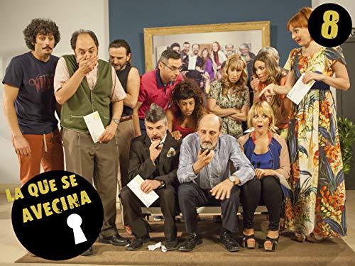 La Que Se Avecina - Season 8
