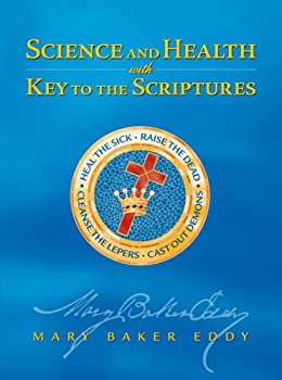 Paperback Science and Health with Key to the Scriptures (Authorized, Study Edition) Book