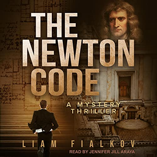 The Newton Code cover art