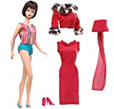 Barbie Mattel - T2147 Muñecas - Vintage - American Girl