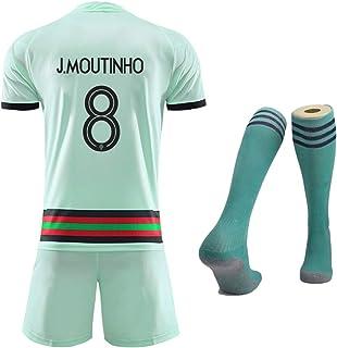Amazon.es: Camiseta Portugal - Fútbol sala: Deportes y aire libre