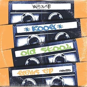Old Skool Gems EP