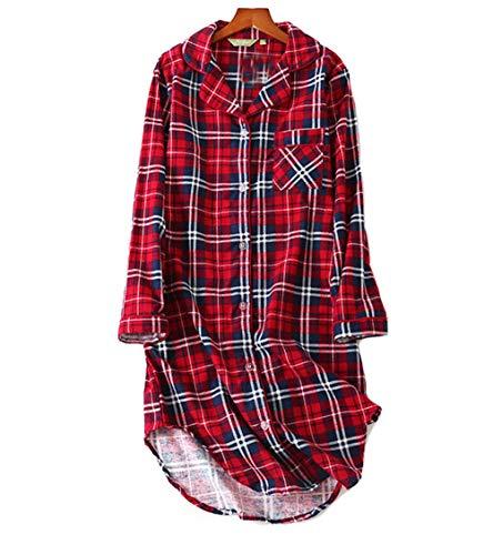 Camison Invierno Mujer Marca DSJJ