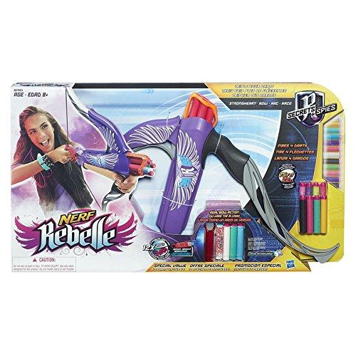 Rebelle - Strongheart Tyd, Juego de Aire Libre (Hasbro B0983