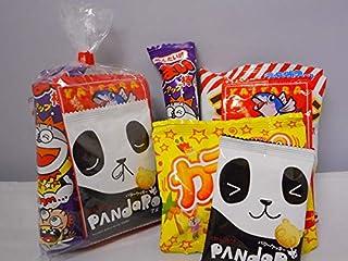 駄菓子 詰め合わせ袋 3Sサイズ お菓子詰め合わせ 透明袋入 子ども会 親子会 敬老会