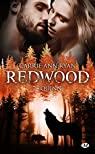 Redwood, tome 7 : Quinn par Carrie Ann Ryan
