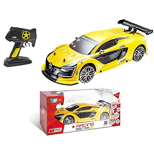 RC Auto kaufen Drift Car Bild 4: Mondo 63359 R C Renault RS 01 Drift Ma stab 1 10*