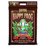 FoxFarm FX14054 Happy Frog Nutrient Rich and pH Adjusted Rapid Growth...