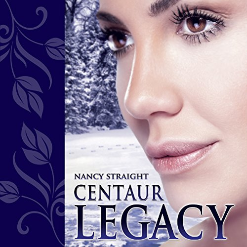 Centaur Legacy audiobook cover art