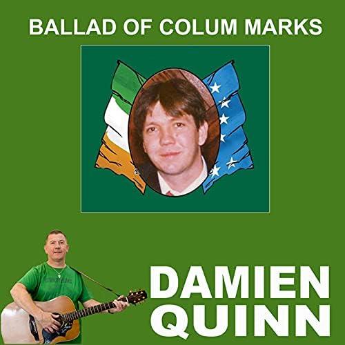 Damien Quinn