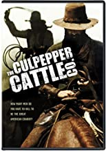 The Culpepper Cattle Co. by 20th Century Fox
