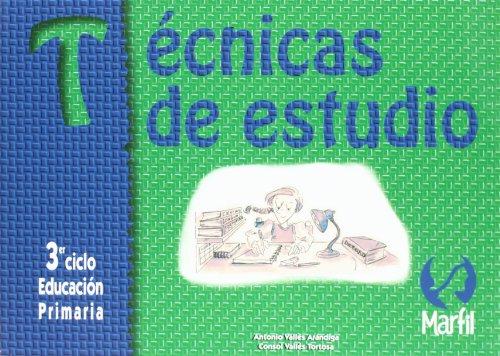 Técnicas de Estudio - 3r Ciclo Primaria (Educación Primaria) - 9788426808172