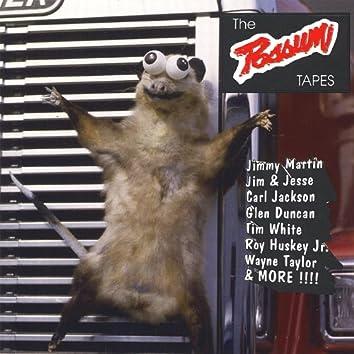 Possum Tapes