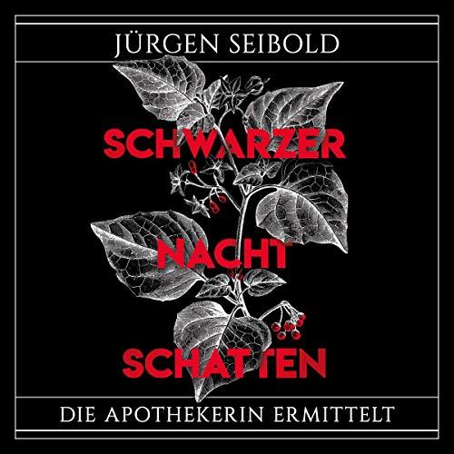 Schwarzer Nachtschatten cover art