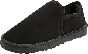 Cotton Warm Shoes Couple Home Comfortable Plus Velvet Snow Boots Fashion Casual boots