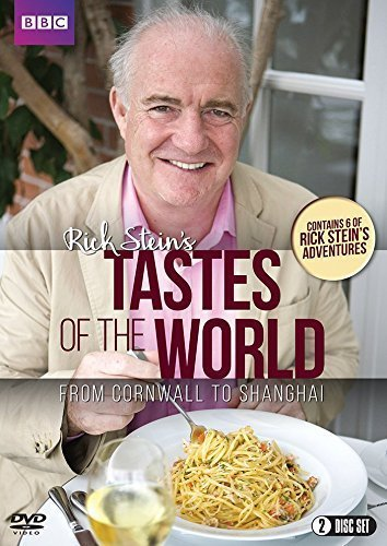 Rick Stein's Tastes of the World: From Cornwall to Shanghai (BBC [2 DVDs] [UK Import]