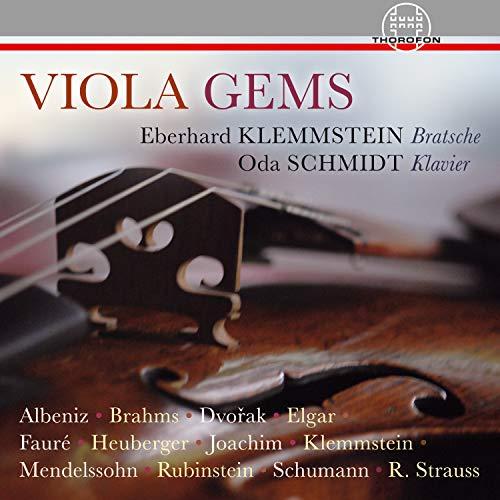 Viola Gems