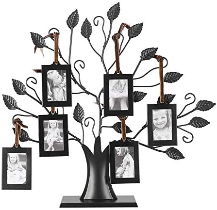 Photos Display Tree Family Photos Frame Display Tree with Hanging Pictures Frames Home Decor product image
