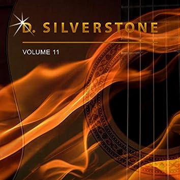 D. Silverstone, Vol. 11