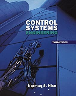 Control Systems Engineering by Norman S. Nise (13-Mar-2000) Textbook Binding