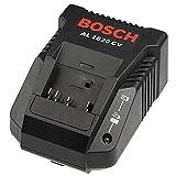 Bosch Professional Schnelladegerät AL 1820 CV (geeignet für 14,4-18 Volt Li-Ionen-Akkus von Bosch, Ladestrom 2 A)