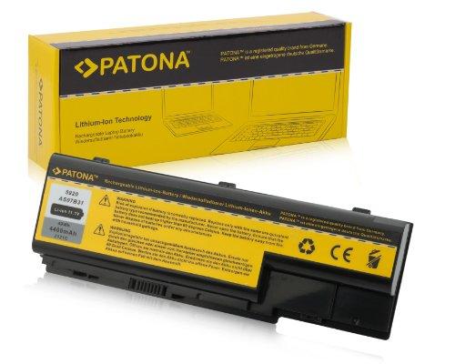 PATONA Batería para Laptop/Notebook Acer Aspire 5310 | 5520 | 5710Z |...